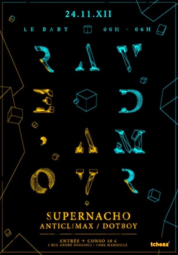24/11/2012 – RAVE D'AMOUR 10