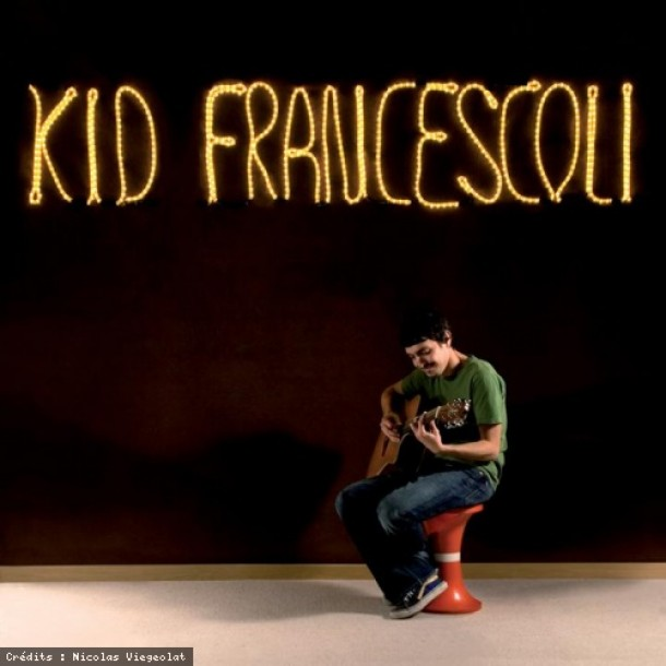 Kid Francescoli – 9 AM Lematt Discofrenzy Remix
