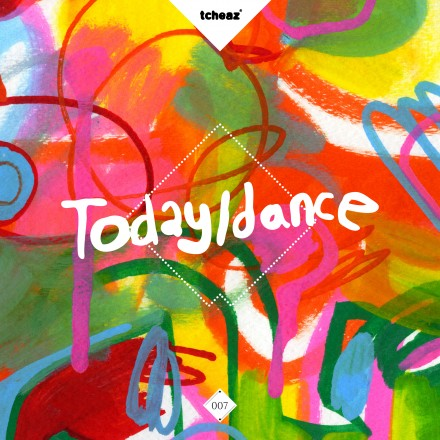 Todayidance Teaser
