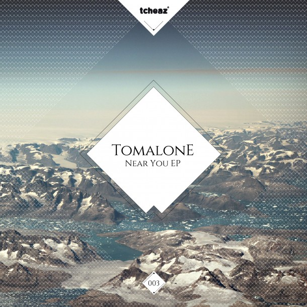 Tomalone – Near You EP Teaser