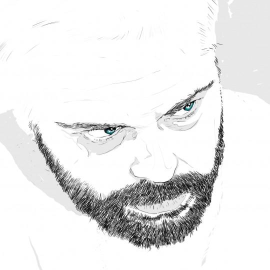 tcheaz podcast by vompleud, illustration by Baze