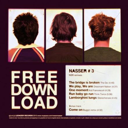 NASSER – EP #3