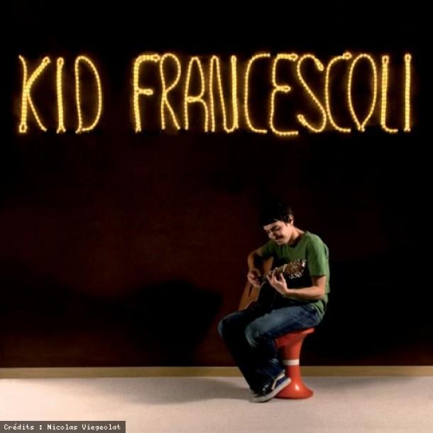 Kid Francescoli – 9 AM Lematt Discofrenzy Remix
