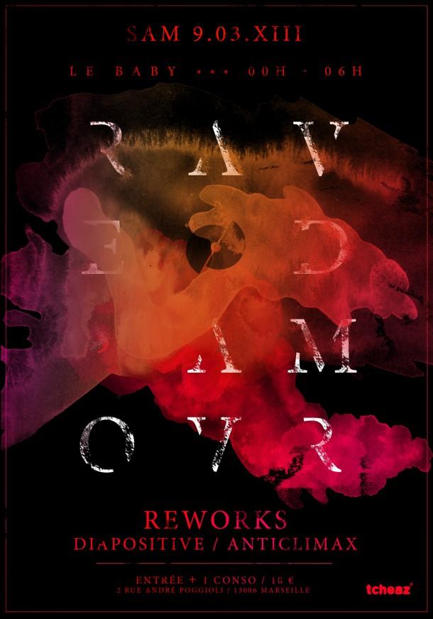 9/03/2013 – Rave D'Amour 12