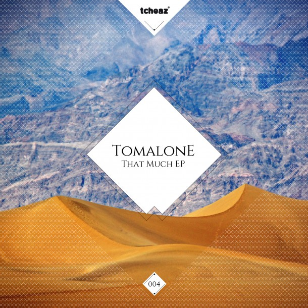 Tomalone – That Much EP Teaser