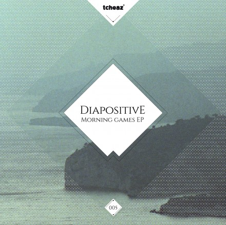 Diapositive – Morning Games EP Teaser